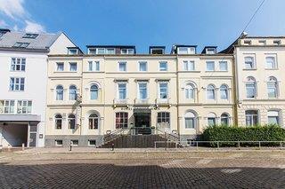 Novum Hotel Bremer Haus - Deutschland - Bremen