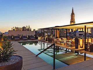 Sant Francesc Hotel Singular - Spanien - Mallorca