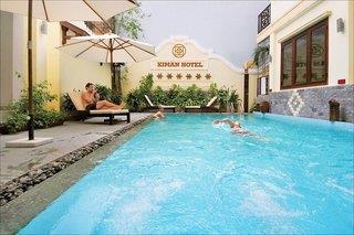 Kiman Hoi An Hotel - Vietnam - Vietnam