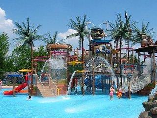 Hotel Happy Camp Terme Catez - Slowenien - Slowenien Inland