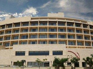 Oryx Hotel - Jordanien - Jordanien