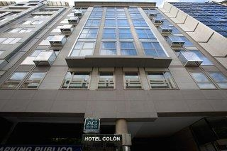 Hotel AC Colon Valencia - Spanien - Costa Azahar