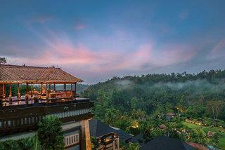 Hotel Mandapa A Ritz-Carlton - Indonesien - Indonesien: Bali