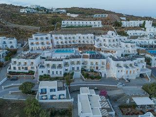 Hotel The George - Griechenland - Mykonos