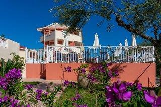 Zante Pantheon Hotel - Griechenland - Zakynthos