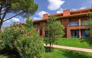 Hotel Azureva Village Vacances Frejus - Frankreich - Côte d'Azur