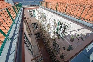 My Story Hotel Rossio - Portugal - Lissabon & Umgebung