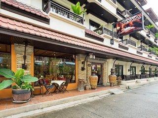 Hotel Nirvana Boutique Suites - Thailand - Thailand: Südosten (Pattaya, Jomtien)