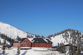 Hotel JUFA Hochkar Sport Resort - Österreich - Niederösterreich