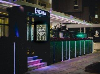 The Ciao Stelio Deluxe Hotel - Zypern - Republik Zypern - Süden