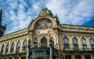 Wenceslas Square Hotel - Tschechien - Tschechien