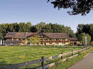 Hotel Eichenhof - Deutschland - Oberbayern