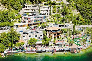 Surf Hotel Pier - Italien - Gardasee
