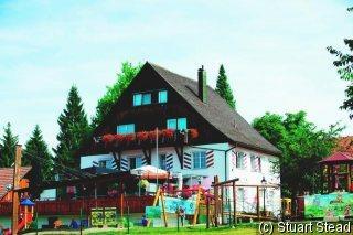 Hotel Campingpark Gitzenweiler Hof - Deutschland - Bodensee (Deutschland)