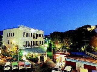 Hotel Villa Maria Ischia - Italien - Ischia