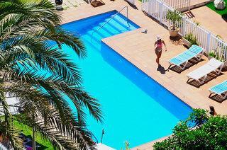 Hotel Duna Oasis Maspalomas - Spanien - Gran Canaria