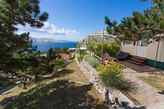 Hotel Bunculuka - Kroatien - Kroatien: Insel Krk