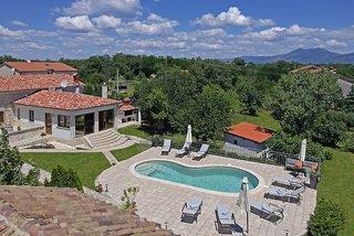 Hotel Villa Celeste - Kroatien - Kroatien: Istrien