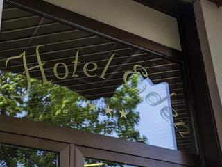 Hotel Eden Toscolano - Italien - Gardasee