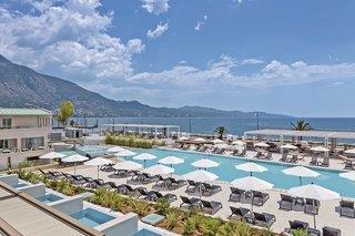 Hotel Horizon Blu - Kalamata - Griechenland