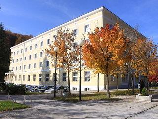 Hotel Slovenija - Slowenien - Slowenien Inland