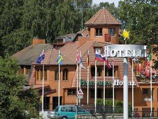 Hotel Tähetorni - Estland - Estland