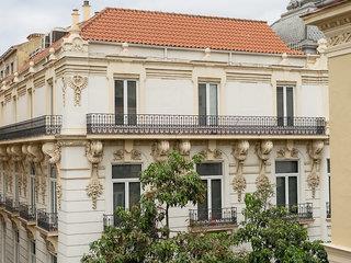 Hotel Soho - Spanien - Costa del Sol & Costa Tropical