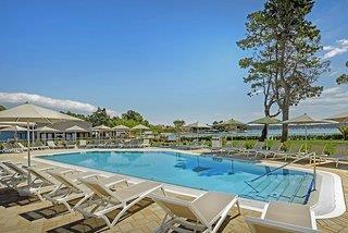 Hotel Padova Campingplatz - Kroatien - Kroatische Inseln