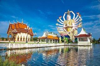 Hotel Pawanthorn Luxury Pool Villa Samui - Thailand - Thailand: Insel Koh Samui