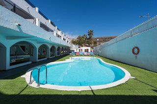 Hotel Corona Cedral Apartments - Spanien - Gran Canaria