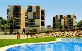 Hotel Rentalmar Families Paradise Village - Spanien - Costa Dorada