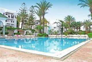 Hotel Les Jardins dŽAgadir - Marokko - Marokko - Atlantikküste: Agadir / Safi / Tiznit