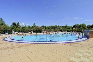 Hotel Bi-Village Ferienzentrum - Mobilheime - Kroatien - Kroatien: Istrien