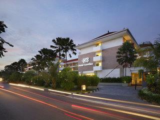 Hotel Santika Siligita Nusa Dua - Indonesien - Indonesien: Bali