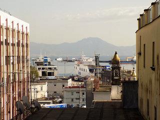 Hotel Le Orchidee - Italien - Neapel & Umgebung