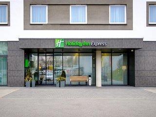 Hotel Holiday Inn Express Friedrichshafen - Deutschland - Bodensee (Deutschland)