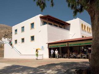 Hotel Romanza Studios - Griechenland - Rhodos