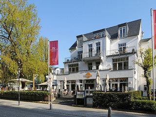 Hotel Vier Jahreszeiten Kühlungsborn - Appartements - Deutschland - Mecklenburg Ostseeküste