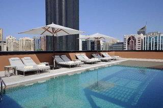 Hotel Courtyard by Marriott World Trade Center - Vereinigte Arabische Emirate - Abu Dhabi