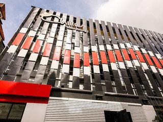 Wynn Chilli Salza Patong Hotel - Thailand - Thailand: Insel Phuket