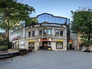 Oceanic Casino & Hotel - Bulgarien - Bulgarien: Goldstrand / Varna