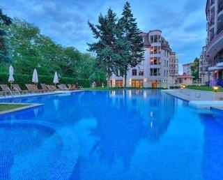 Hotel Kristel - Bulgarien - Bulgarien: Goldstrand / Varna