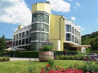 Hotel Fontana - Kroatien - Kroatien: Istrien