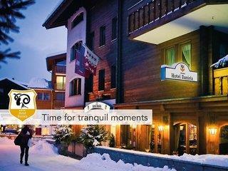 Hotel Daniela - Schweiz - Wallis