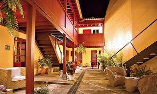 Hotel Rural Casa Lugo - Spanien - La Gomera