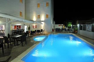 Ialysos City Hotel - Griechenland - Rhodos