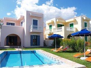 Hotel 12 Islands Villas - Griechenland - Rhodos