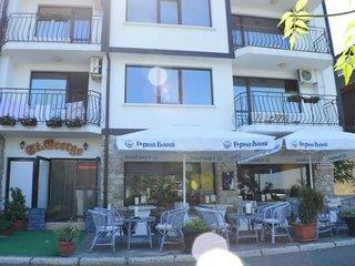 Hotel St. George Nessebar - Bulgarien - Bulgarien: Sonnenstrand / Burgas / Nessebar