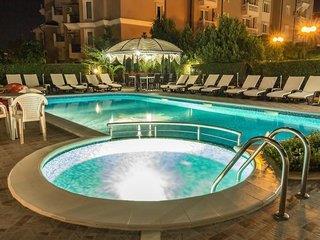 Hotel Venera - Bulgarien - Bulgarien: Sonnenstrand / Burgas / Nessebar