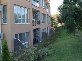 Hotel Villa Orange - Bulgarien - Bulgarien: Sonnenstrand / Burgas / Nessebar